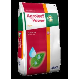 Agroleaf Power Higt K 15-10-31 a'2kg