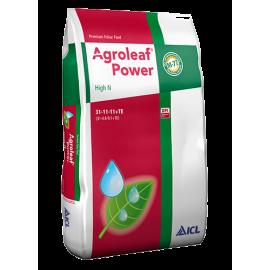 Agroleaf Power Higt N 31-11-11 a'2kg