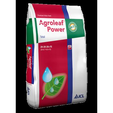 Agroleaf 20-20-20 a'2kg