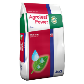 Agroleaf Power Total 20-20-20+TE a'2kg