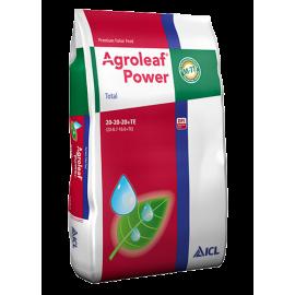 Agroleaf Power Total 20-20-20+TE a'2kg