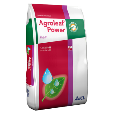 Agroleaf Power Higt P 12-52-5 a'2kg