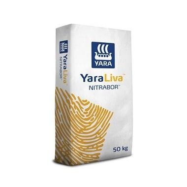 YaraLiva NITRABOR 25 kg