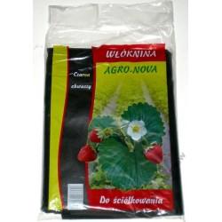 Agrowłóknina pakiet 1.6 x 10 P50 czarna