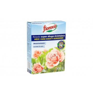 Florovit do róż granulat a'300g/długo działa