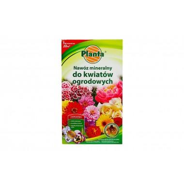 Nawóz Planta kwiaty ogrodowe a'1 kg