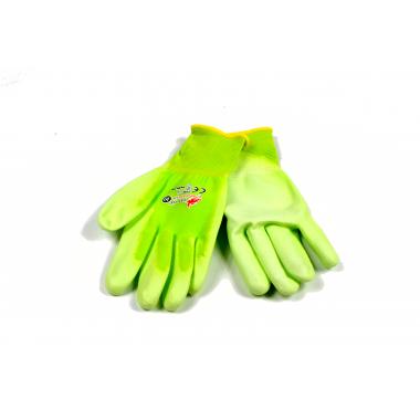 Rękawice z nylonu POLIKOLOR