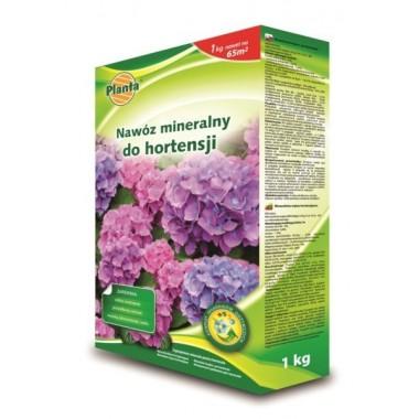 Nawóz Planta hortensja a'1 kg