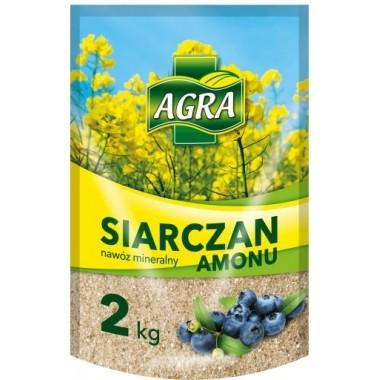 AGRA SIARCZAN AMONU 5 KG