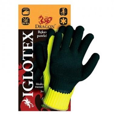 Rękawice Ochronne iglotex