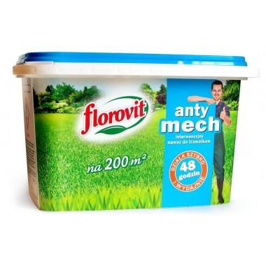 Florovit do traw ANTY MECH a'8kg