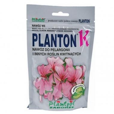 Planton K - do kwitnacych