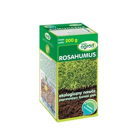 Rasahumus 0,2kg Twój Ogród
