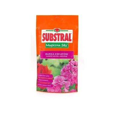 Substral naw.rozp.Burza kwiatów 200 g