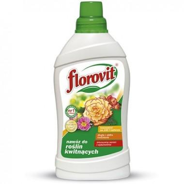 Florovit do roślin Kwitnący a'0,5l