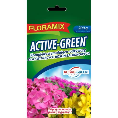 Floramix AG do balkonowych 200g