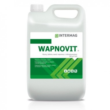 Wapnovit Turbo a'5l