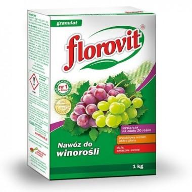 Florovit do winorośli granulat a'1kg