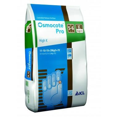 Osmocote Pro Hi-K 5-6m-c 25 kg