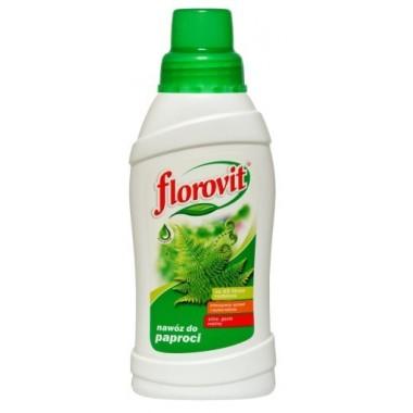 Florovit pł. paproć a'0,5l+dozownik