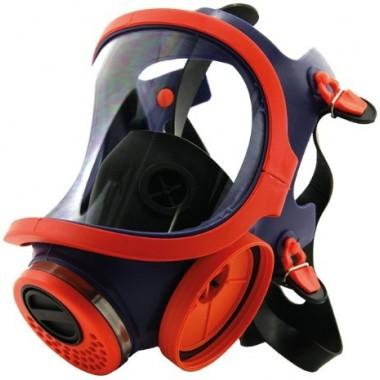 Maska pełnotwarzowa CLIMAX 732-S Silicon