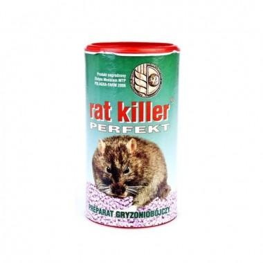 Ratt Killer Perfekt a'250 g