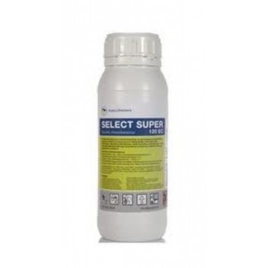 Select Super 120EC 0,25l