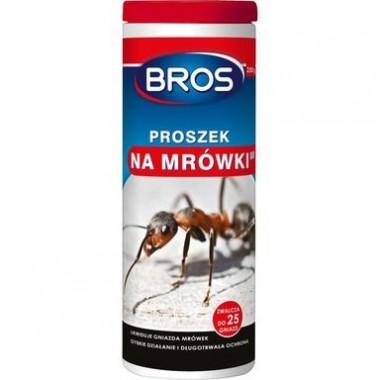 Bros - proszek na mrówki a' 250g