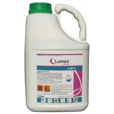 Lumax 537.5 SE 5l