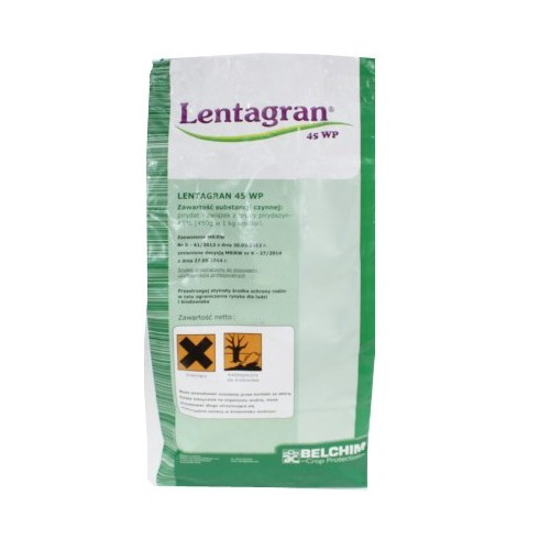 LENTAGRAN 45 WP a'1kg