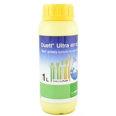 Duett Ultra 497 SC a'1L