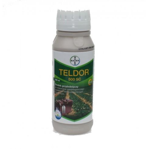 Teldor 500 SC a'0,5l