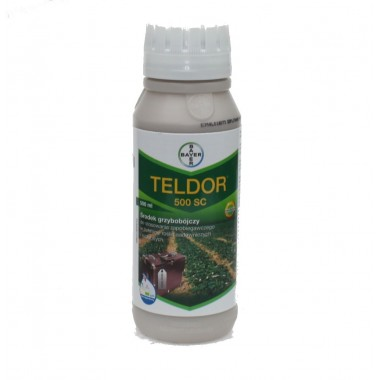 Teldor 500 SC 15 ml