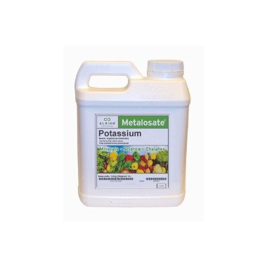 Metalosate Potassium a'1l