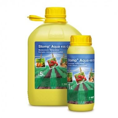 Stomp Aqua 455CS 5l
