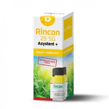 Rincon 25 SG a'60g + asystent 0,1 l