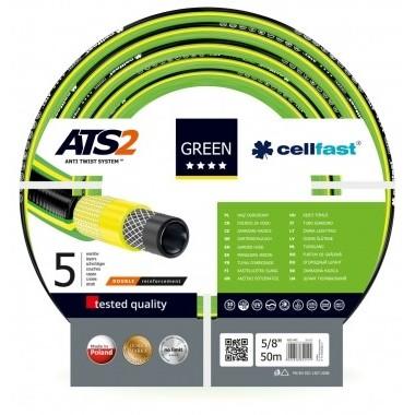 Wąż zbr. do urz. zrasz.Green ATS 2 5/8 50mb