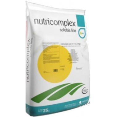 Nutricomplex 13-40-13 a'3kg