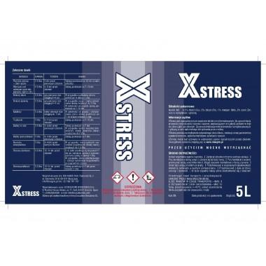 XSTRESS a'1l