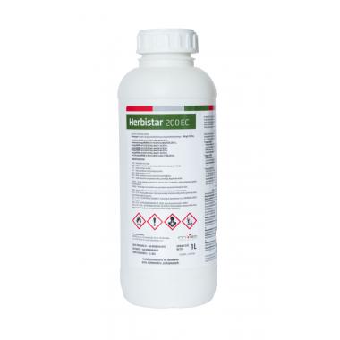 Herbistar 200 EC 5l