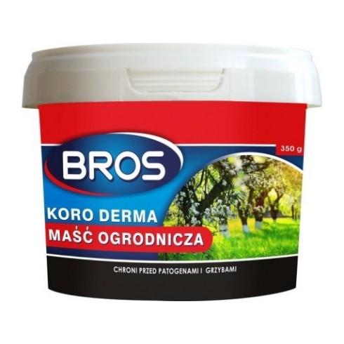 Bros - Maść ogrodnicza Derma 350