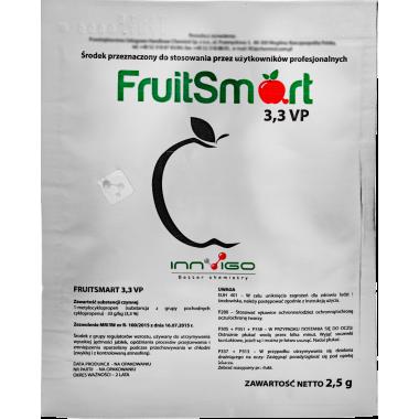 FruitSmart 3,3 VP 2,5g