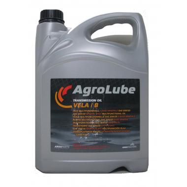 Olej hydrauliczny AGROLUBE VELA/B 5L