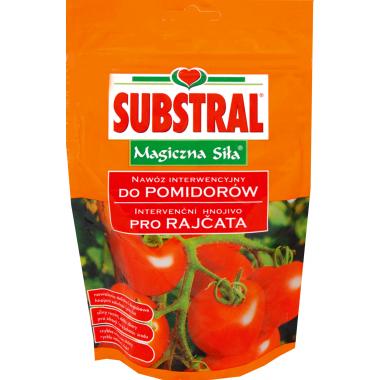 Substral nawóz do pomidorów 350g