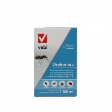 Draker 10.2 100 ml