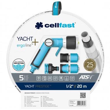 "Cell-Zestaw Yacht pres 1/2"" 13-390 Ergo"