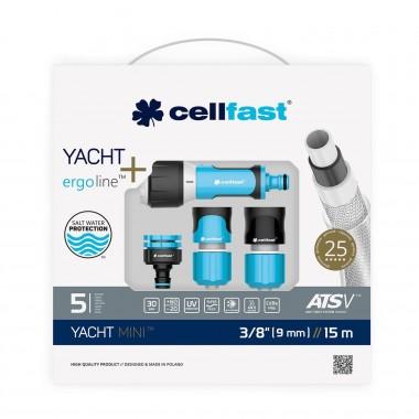 """Cell-Zestaw Yachtmin 3/8""""15 m 13-391/Ergo"""