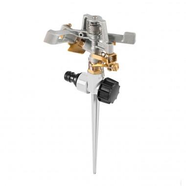 Cell-zraszacz pulsacyjny metal 52-303/Basic