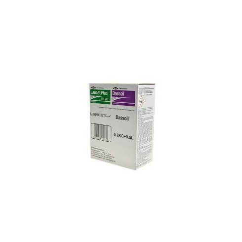 Lancet Plus 125 WG (200g)+Dassoil (0,5 l)