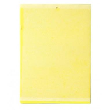 Tablica żółta 30x40 (12 szt)